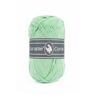 Durable-Coral-2136-Mint