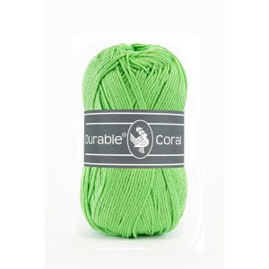 Durable-Coral-2155-Apple-Green
