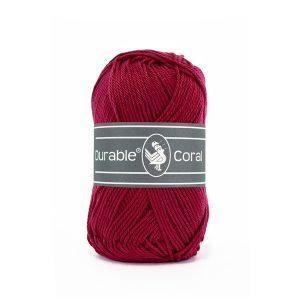 Durable-Coral-222-Bordeaux