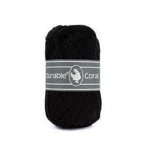 Durable-Coral-325-Black